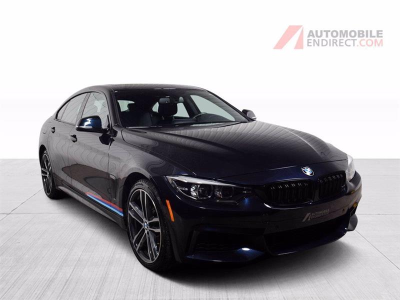 BMW Série 4 2018 440i xDrive GC M-Performance C