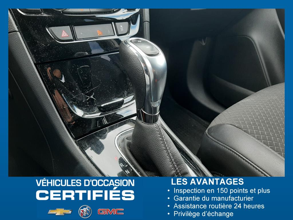 Buick Encore 18