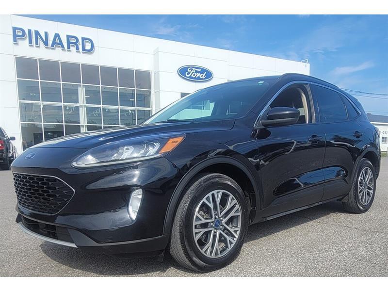 Ford Escape 2020 SEL AWD CUIR CO-PILOT 360 GPS