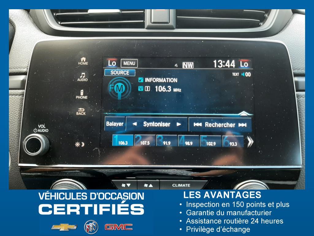 Honda CR-V 28