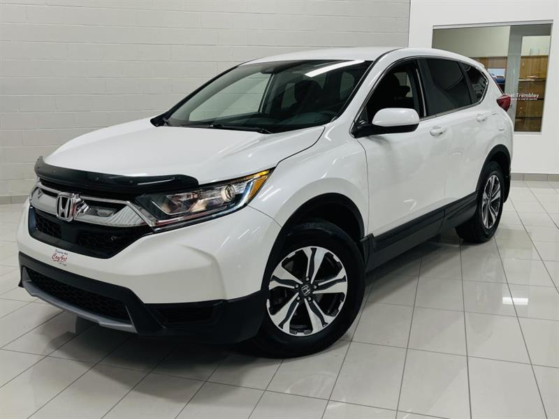 Honda CR-V 2019 LX + AWD + Garantie 2023