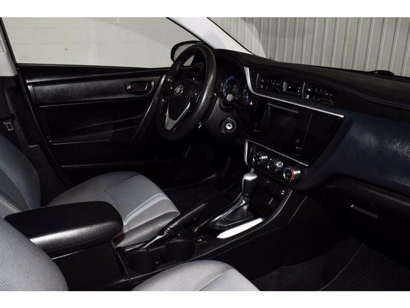 toyota Corolla 2019 - 14