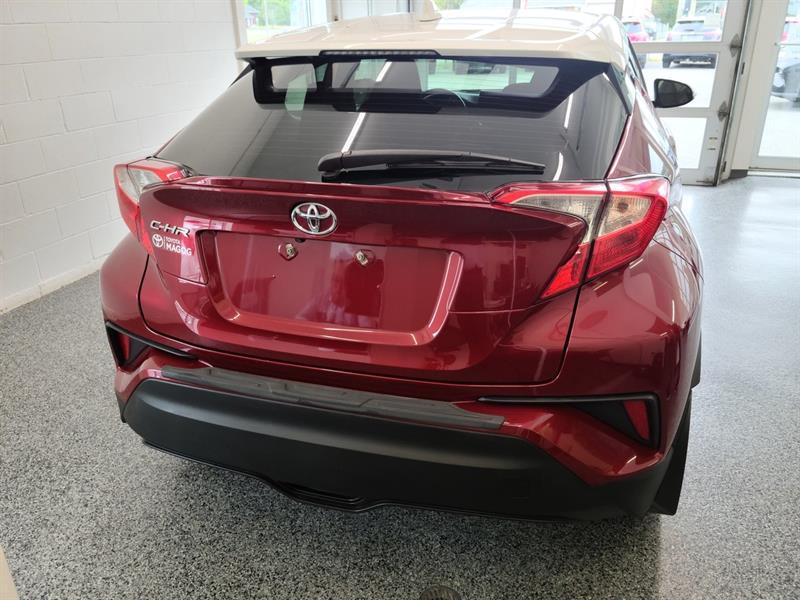 toyota C-HR 2018 - 3