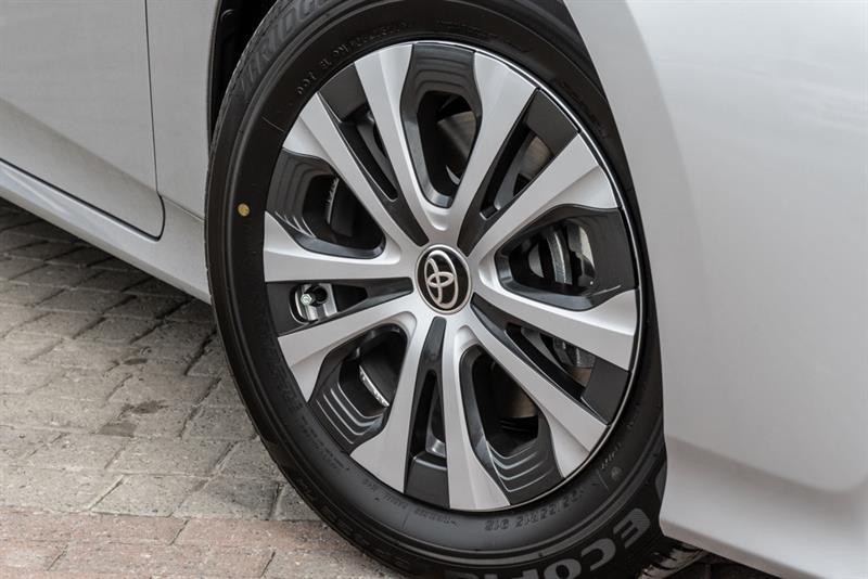 toyota Prius Prime 2022 - 2