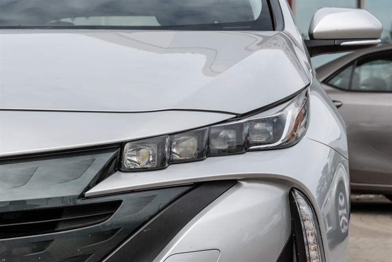 toyota Prius Prime 2022 - 5