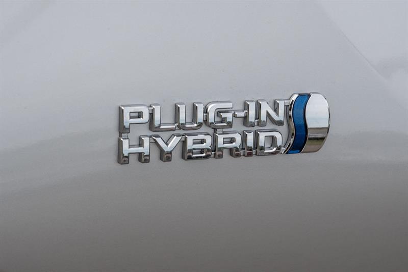 toyota Prius Prime 2022 - 8