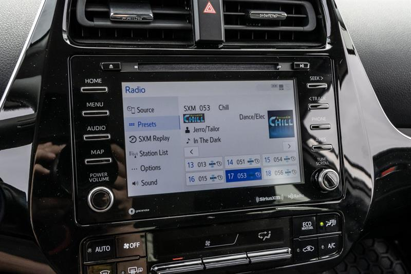 toyota Prius Prime 2022 - 11