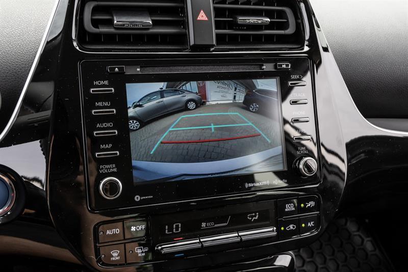 toyota Prius Prime 2022 - 13