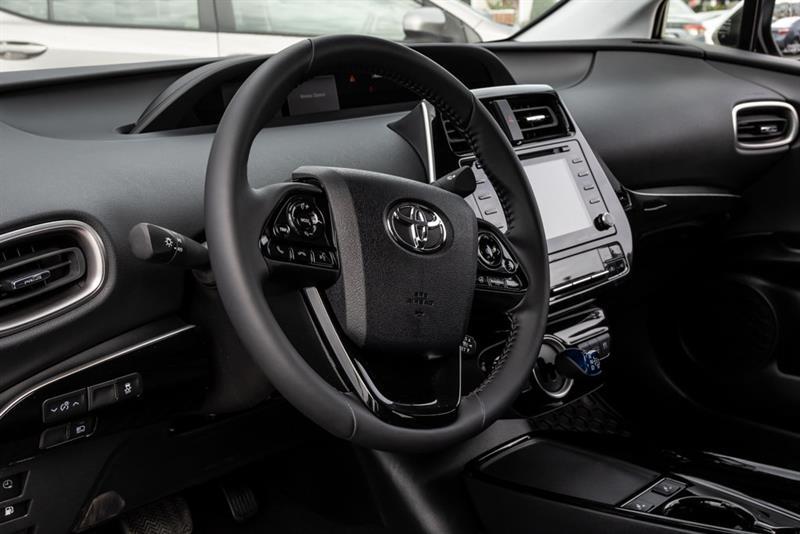 toyota Prius Prime 2022 - 23