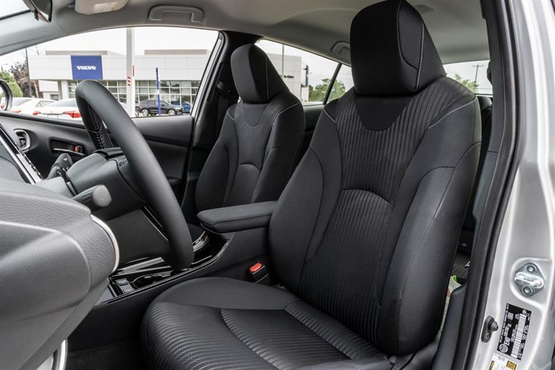toyota Prius Prime 2022 - 25