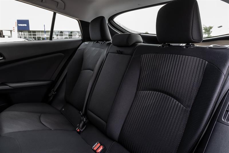 toyota Prius Prime 2022 - 26