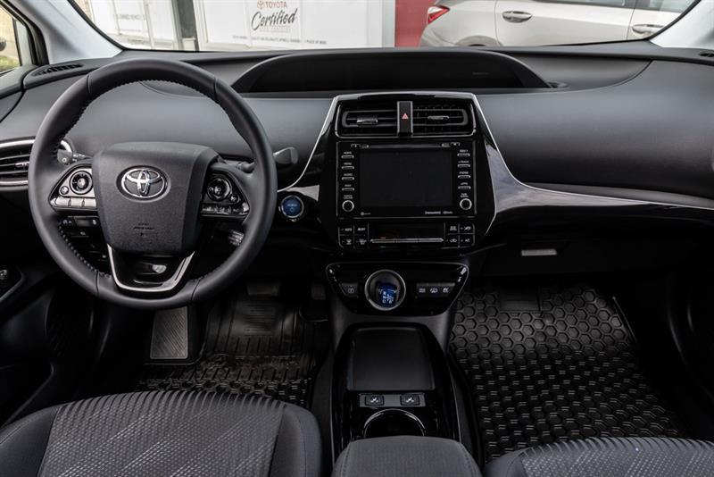 toyota Prius Prime 2022 - 27