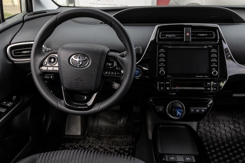 toyota Prius Prime 2022 - 28