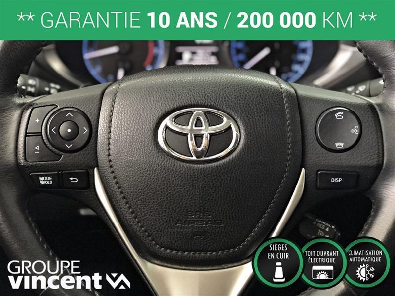 toyota Corolla 2015 - 14