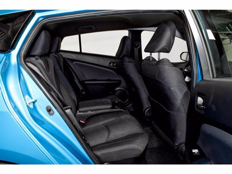 toyota Prius Prime 2018 - 18