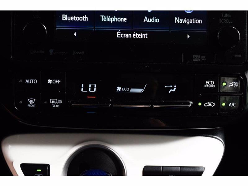 toyota Prius Prime 2018 - 29