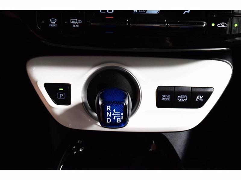 toyota Prius Prime 2018 - 30