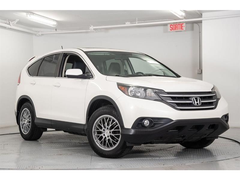 Honda CR-V 2014 EX-L