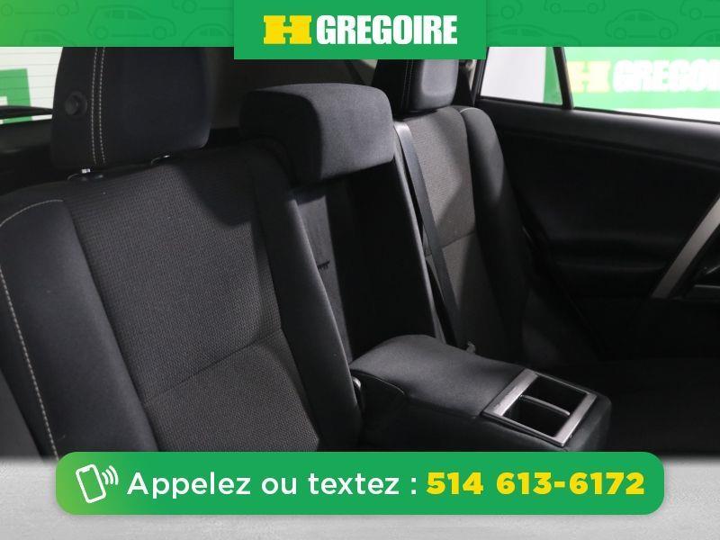 toyota RAV4 hybride 2017 - 28