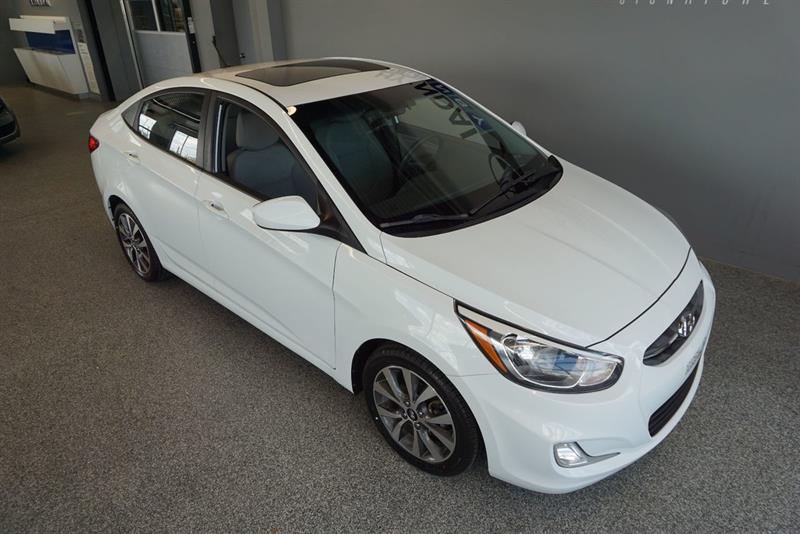 Hyundai Accent Sedan 2
