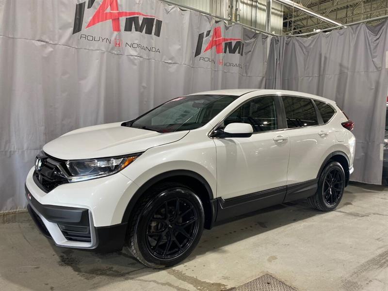 Honda CR-V 2020 LX AWD