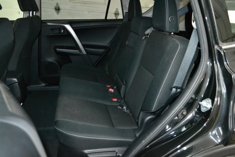 toyota RAV4 hybride 2016 - 16