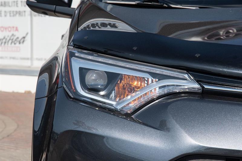 toyota RAV4 hybride 2016 - 13
