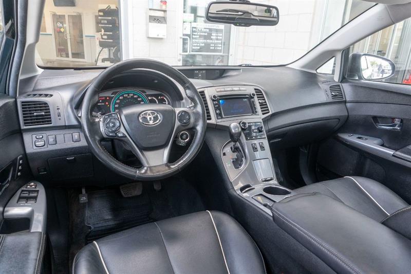 toyota VENZA V6 AWD 2013 - 6