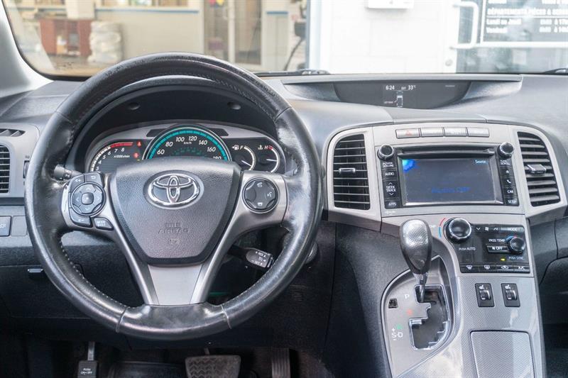 toyota VENZA V6 AWD 2013 - 7