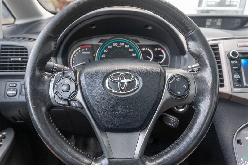toyota VENZA V6 AWD 2013 - 8