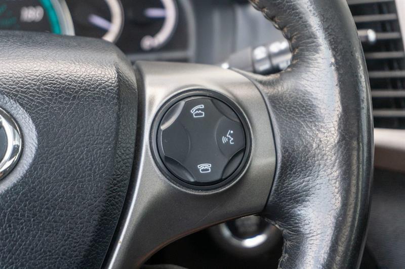 toyota VENZA V6 AWD 2013 - 11