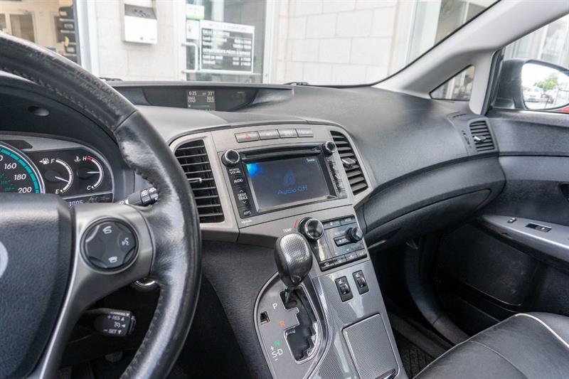 toyota VENZA V6 AWD 2013 - 13