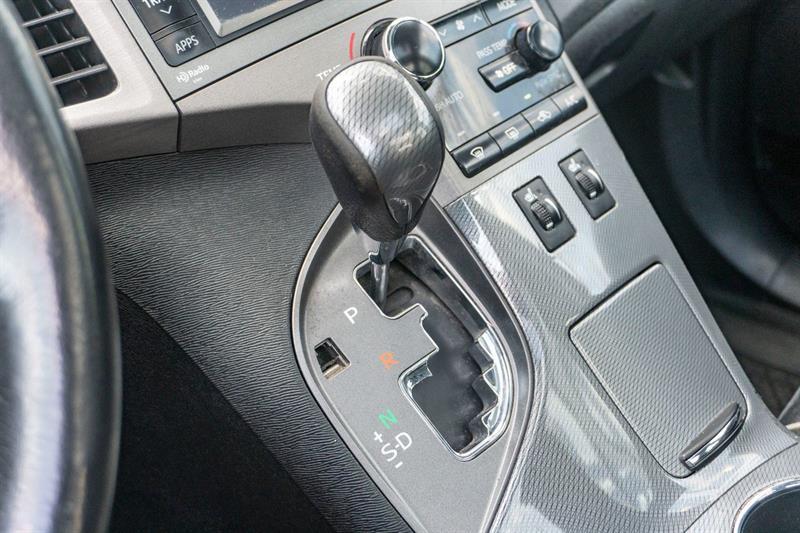 toyota VENZA V6 AWD 2013 - 14