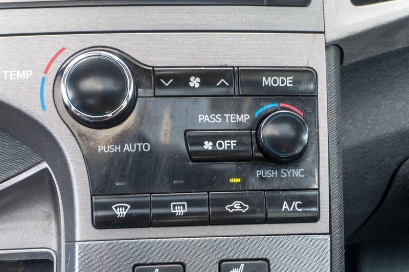 toyota VENZA V6 AWD 2013 - 17