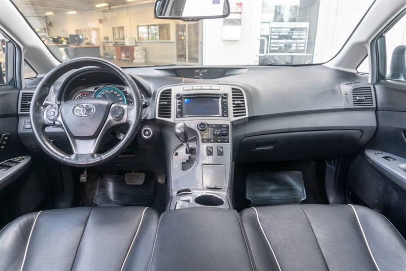 toyota VENZA V6 AWD 2013 - 23