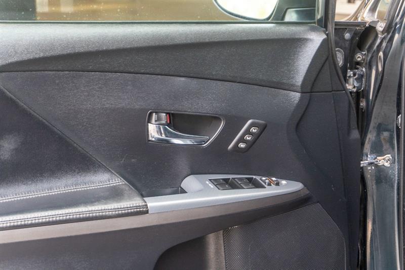 toyota VENZA V6 AWD 2013 - 26