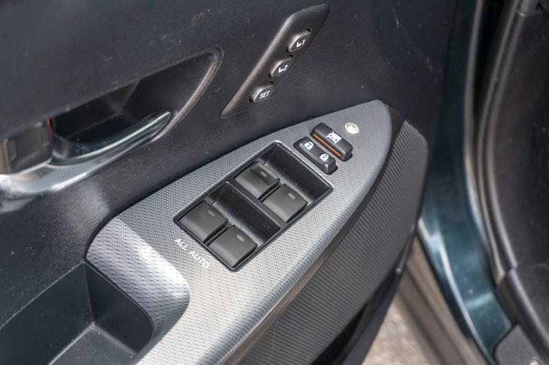 toyota VENZA V6 AWD 2013 - 27