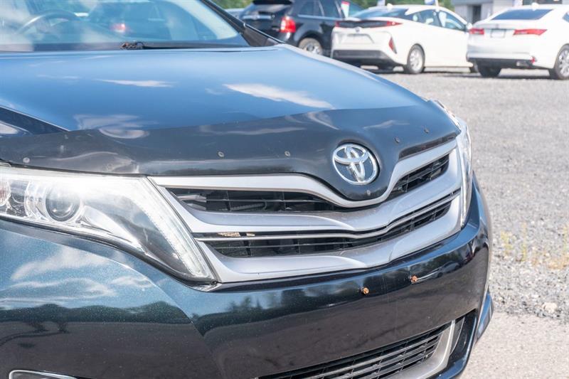 toyota VENZA V6 AWD 2013 - 36