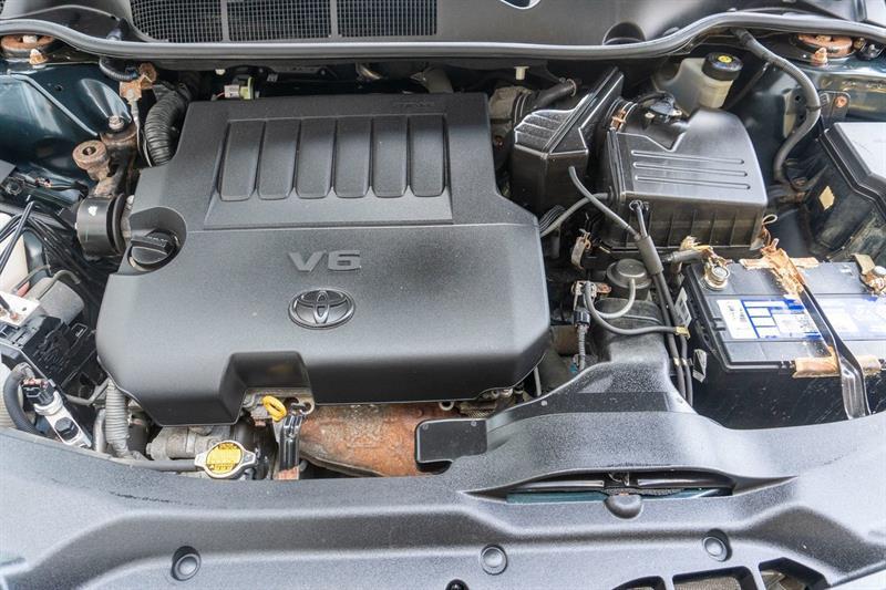 toyota VENZA V6 AWD 2013 - 38