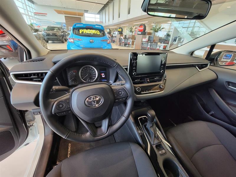 toyota Corolla 2021 - 3