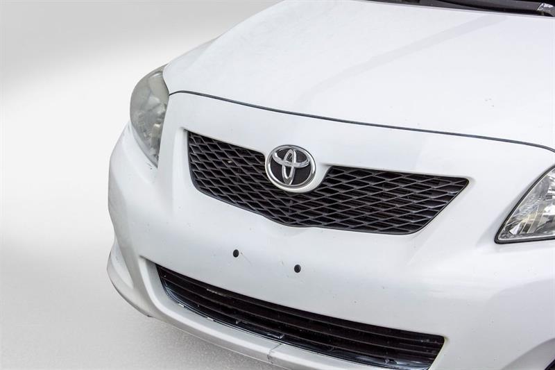 toyota Corolla 2010 - 30