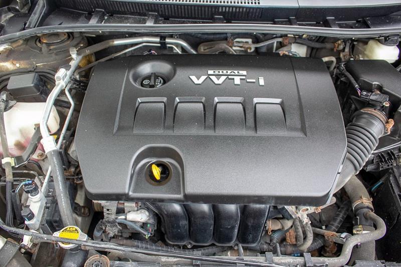 toyota Corolla 2010 - 32