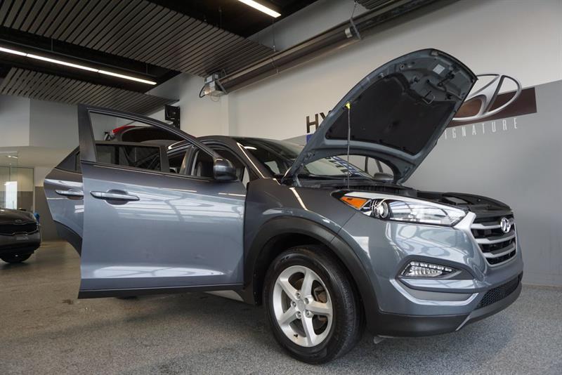 Hyundai Tucson 43