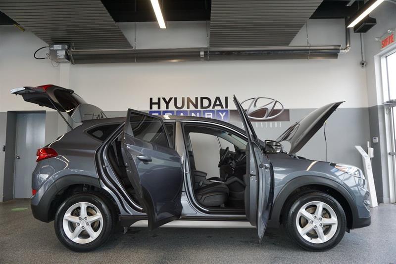 Hyundai Tucson 44