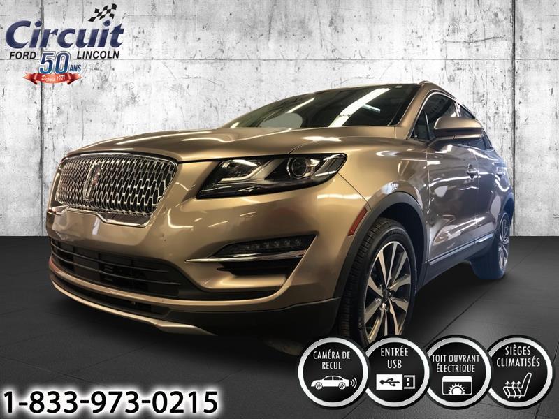 Lincoln MKC 2019 Reserve 2.0L Cuir / Toit/ Nav
