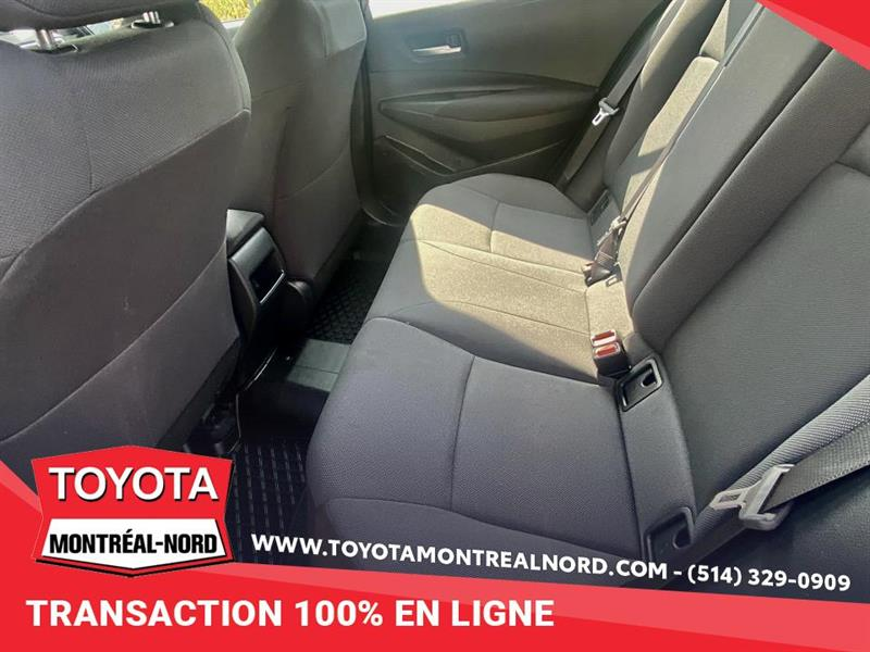 toyota Corolla 2020 - 4