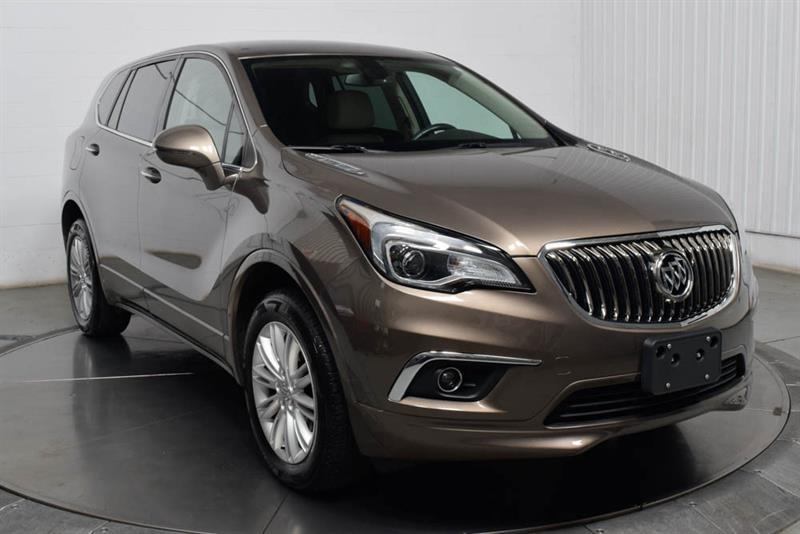 Buick Envision 2017 Preferred AWD A/C Mags Sièges