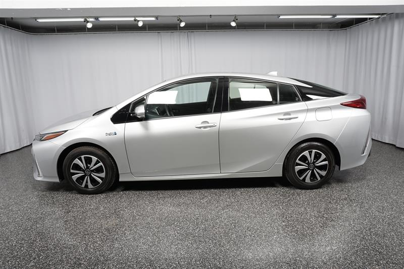 toyota Prius Prime 2019 - 3
