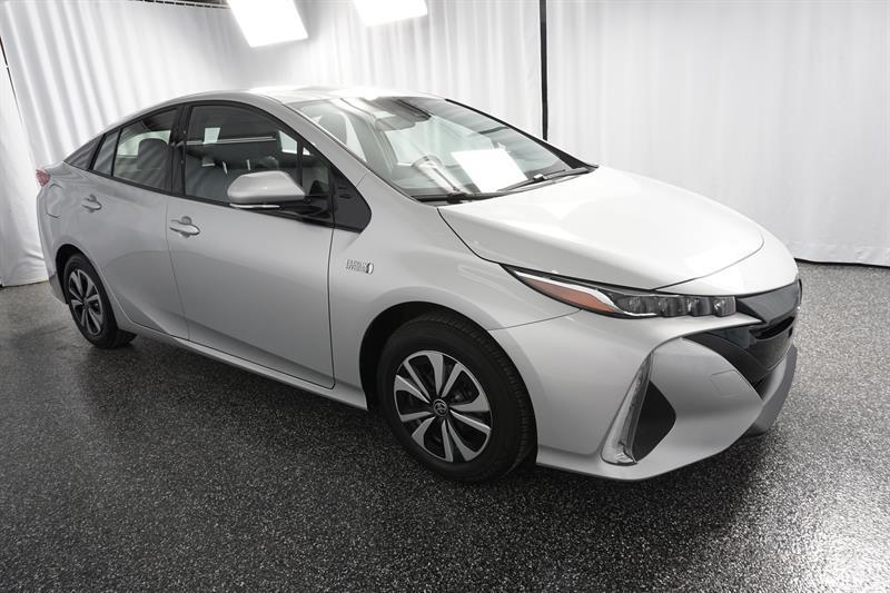 toyota Prius Prime 2019 - 8