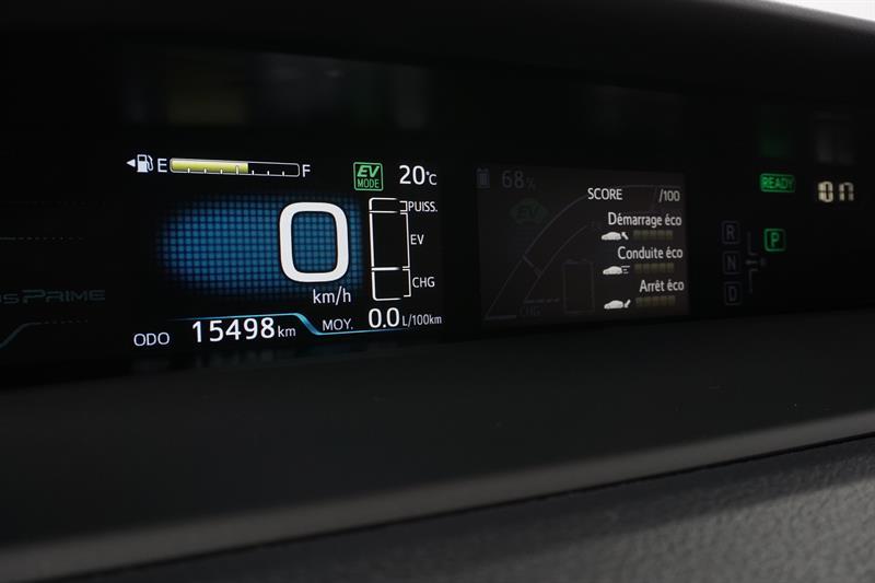 toyota Prius Prime 2019 - 14